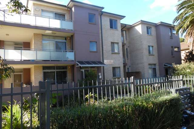 12/427 Guildford Road, Guildford NSW 2161