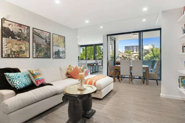6/70 Chandos Street, St Leonards NSW 2065