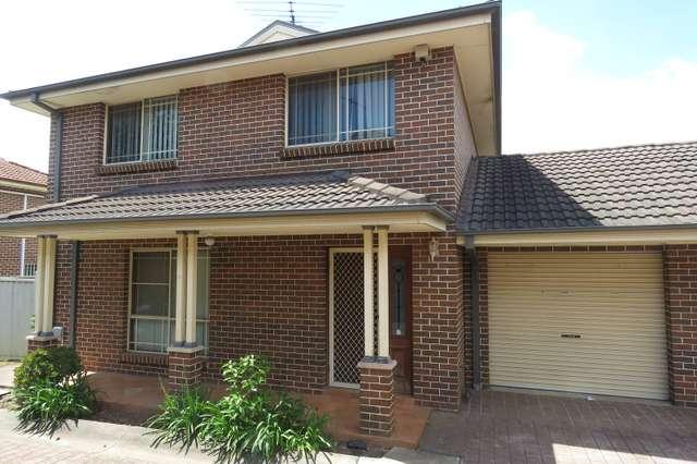 2/63 Wentworth Avenue, Wentworthville NSW 2145