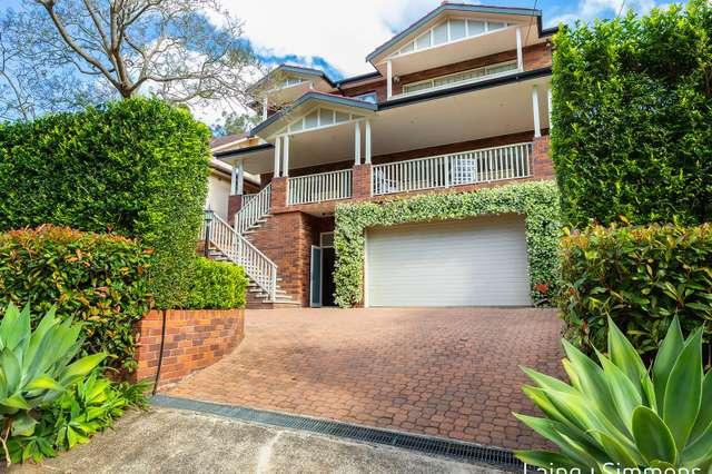34 Sharland Avenue, Chatswood NSW 2067
