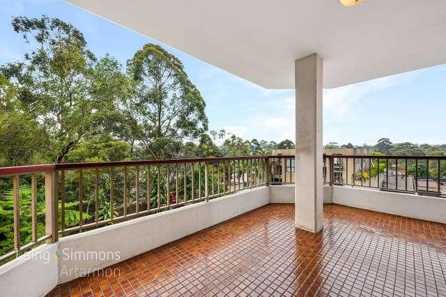 11/1 Broughton Road, Artarmon NSW 2064