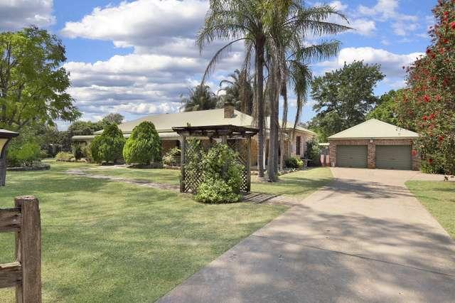 448 Scheyville Rd, Maraylya NSW 2765