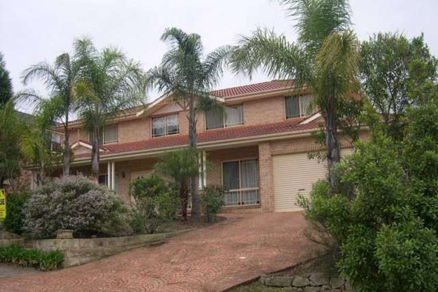 14 Tawmii Place, Castle Hill NSW 2154