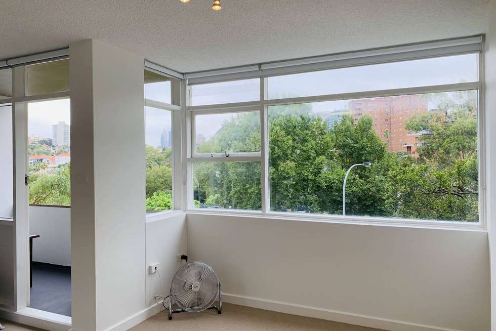 Second view of Homely studio listing, 207/54 High Street, North Sydney NSW 2060