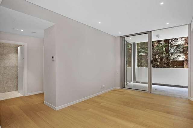 106/5 Belmont Avenue, Wollstonecraft NSW 2065