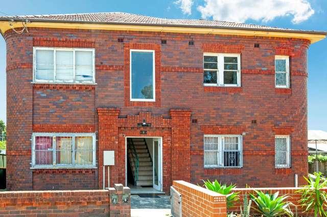 4/8 Tideswell Street, Summer Hill NSW 2130