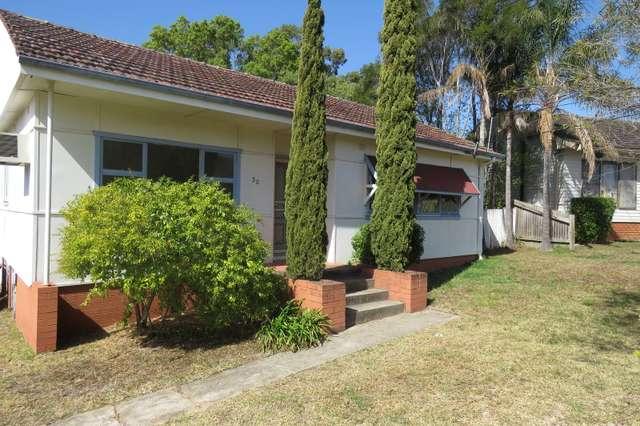 30 Scott Street, Toongabbie NSW 2146