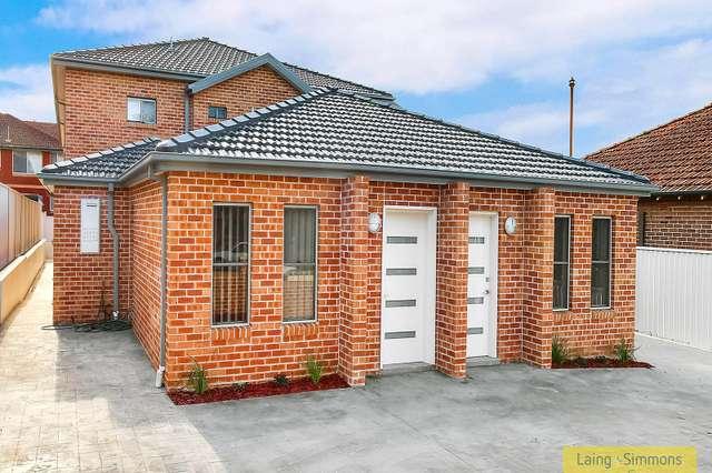 9/269 Lakemba St, Lakemba NSW 2195