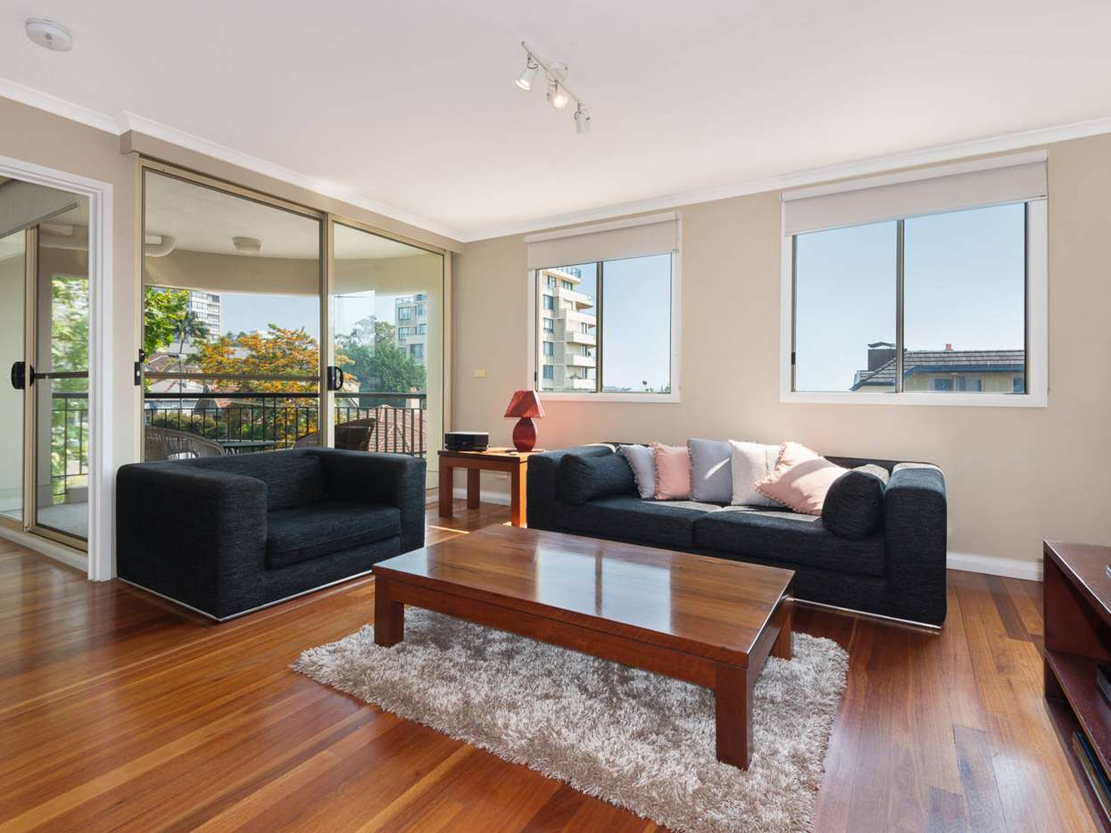 Main view of Homely apartment listing, 27/19A Young Street, Neutral Bay, NSW 2089