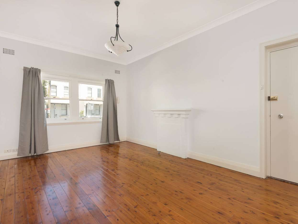 Main view of Homely apartment listing, 1/214 Blues Point Road, North Sydney, NSW 2060