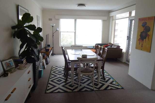 6/16 McKye Street, Waverton NSW 2060