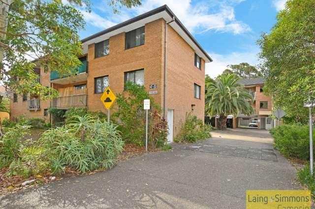 15/53 Campsie Street, Campsie NSW 2194