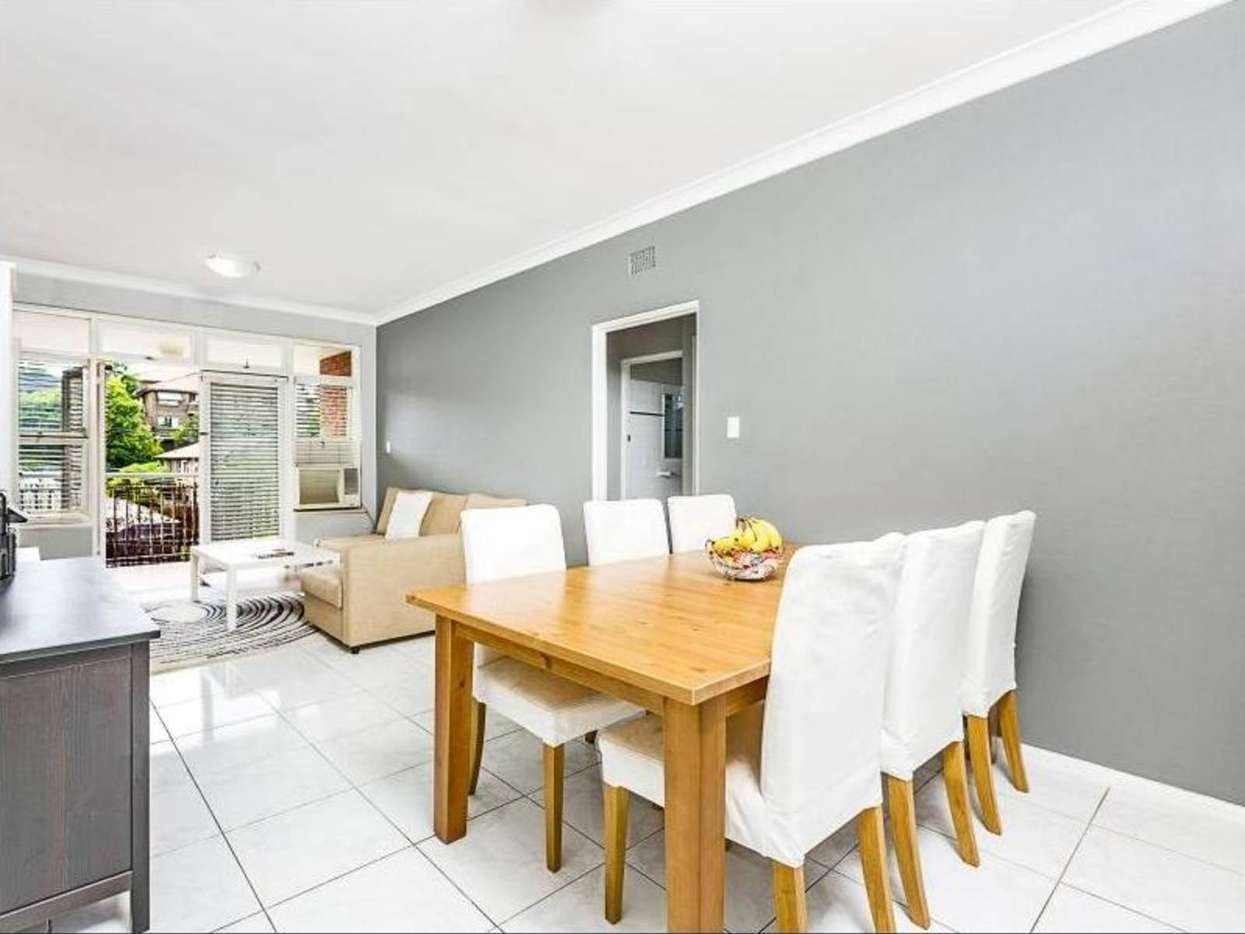 Main view of Homely apartment listing, 10/560 Willoughby Rd, Willoughby, NSW 2068