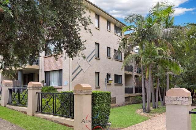 3/3-5 Marsden Street, Granville NSW 2142