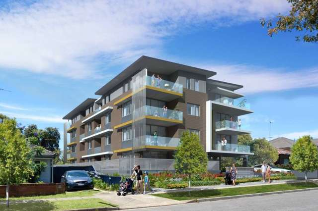 11/59-61 Essington Street, Wentworthville NSW 2145