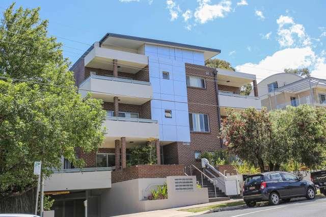 6/152-156 Hampden Rd, Artarmon NSW 2064