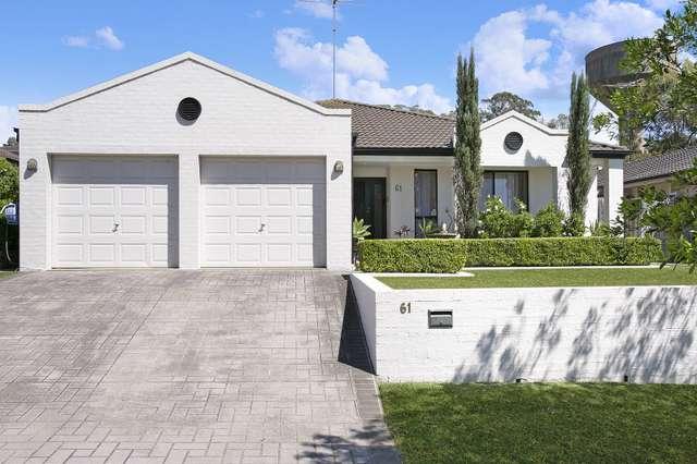 61 Trevor Toms Drive, Acacia Gardens NSW 2763