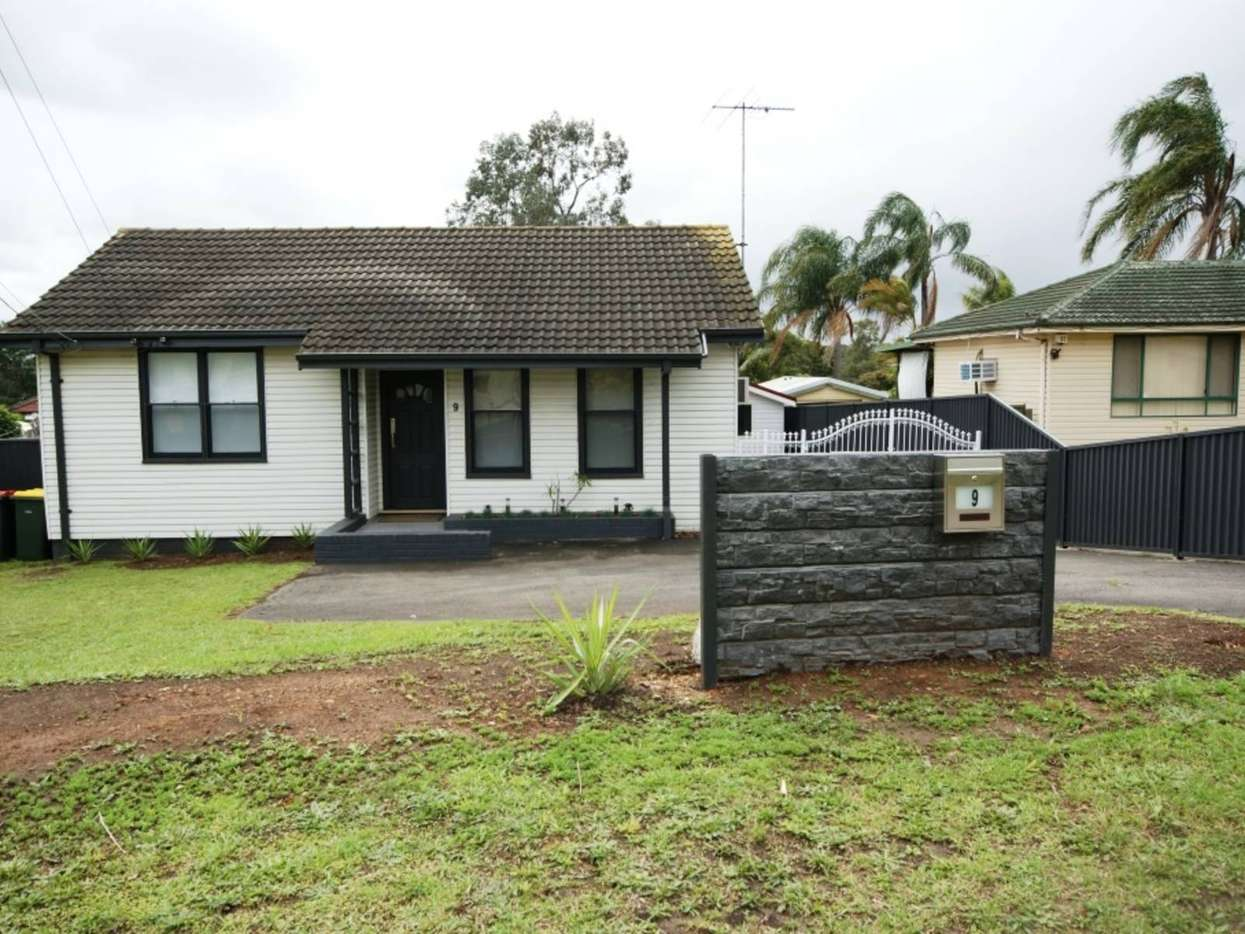 Main view of Homely house listing, 9 Oxley Street, Lalor Park, NSW 2147