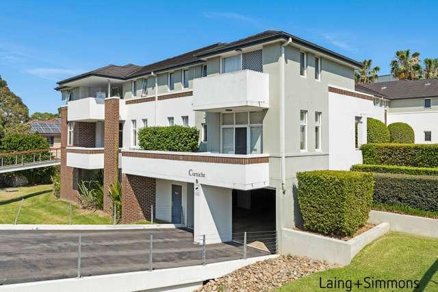 25/4-10 Orange Grove, Castle Hill NSW 2154