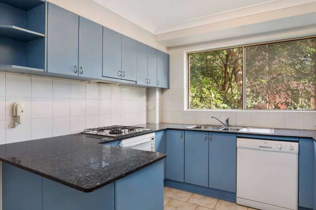 11/99 Hampden Road, Artarmon NSW 2064