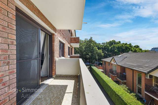 4/7-9 Harbourne Road, Kingsford NSW 2032