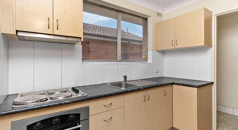 5/24 Morris Avenue, Croydon Park NSW 2133