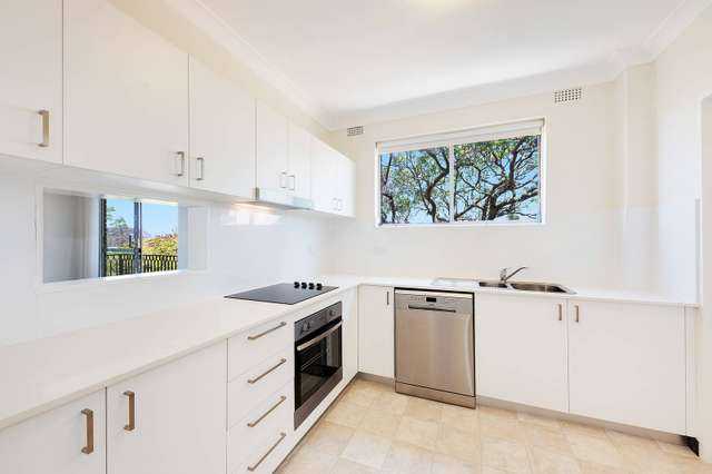 3/126 Ben Boyd Road, Neutral Bay NSW 2089