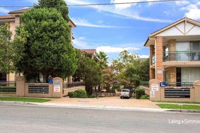 40/27-33 Addlestone Road, Merrylands NSW 2160