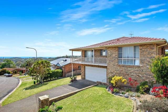 42 Mimosa Drive, Port Macquarie NSW 2444