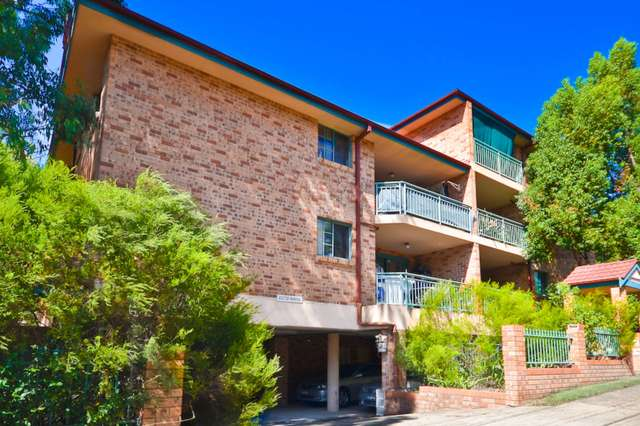 13/249 Dunmore Street, Pendle Hill NSW 2145