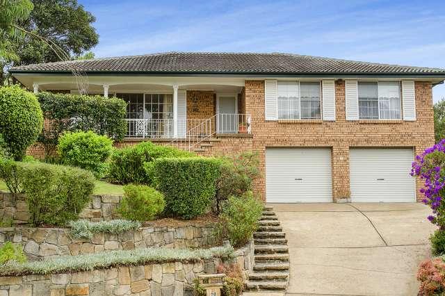 29 Buchan Place, Kings Langley NSW 2147