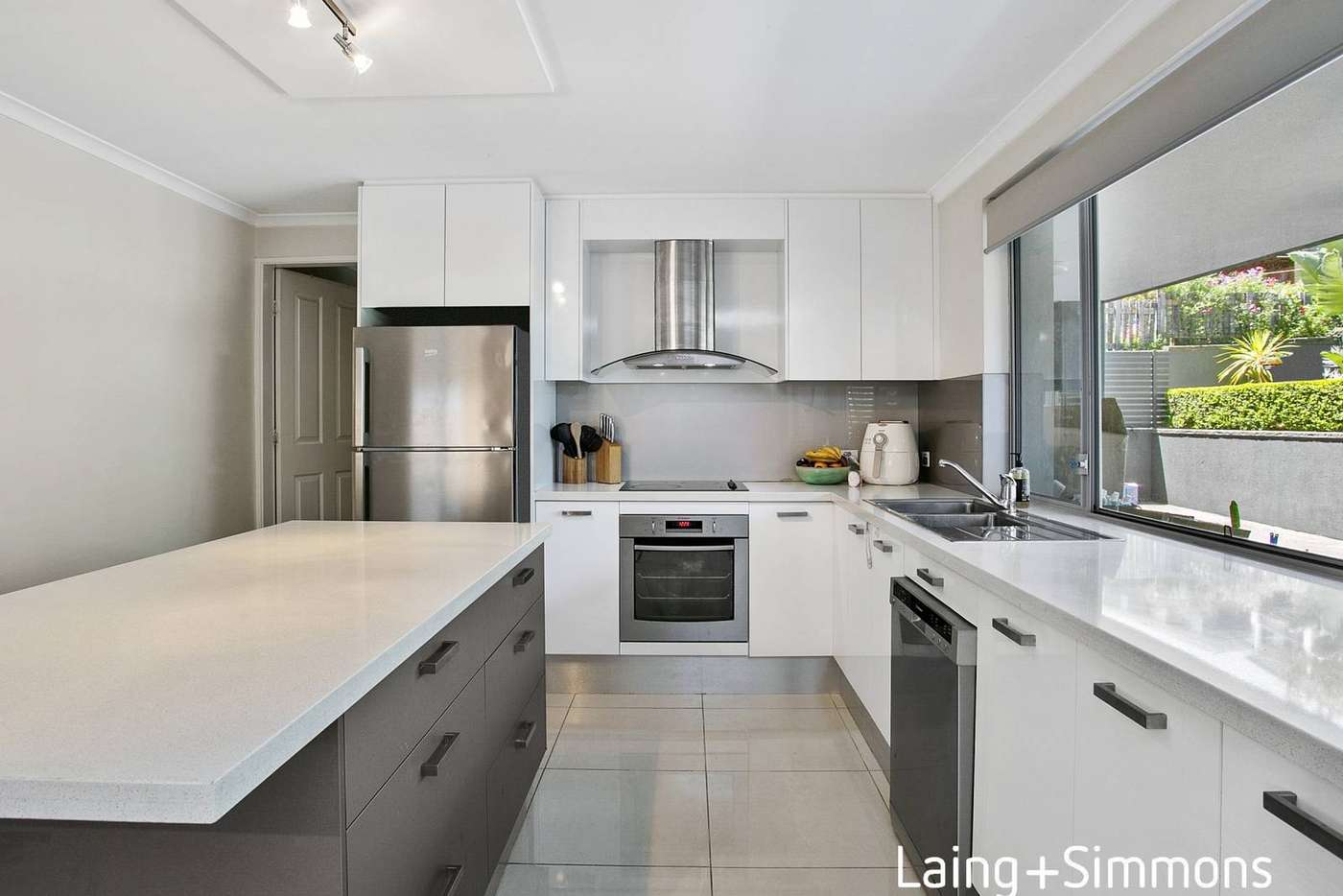 Main view of Homely semiDetached listing, 5 Plateau Road, Collaroy NSW 2097