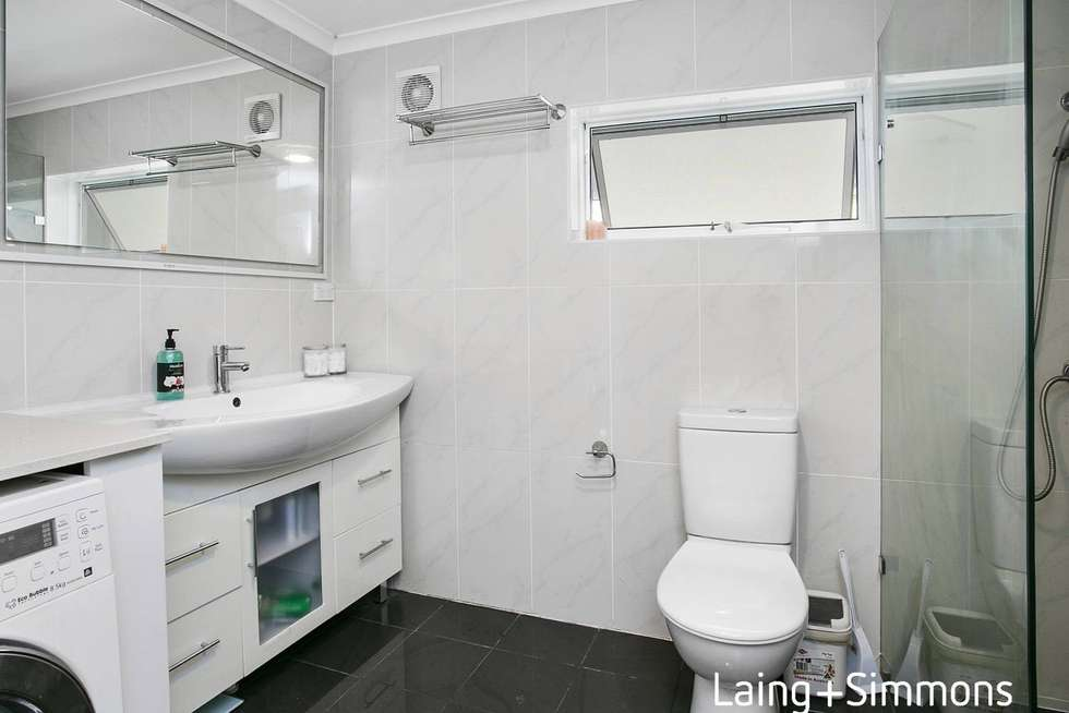 Third view of Homely semiDetached listing, 5 Plateau Road, Collaroy NSW 2097