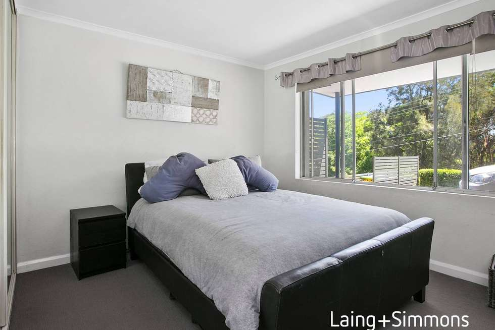 Fourth view of Homely semiDetached listing, 5 Plateau Road, Collaroy NSW 2097