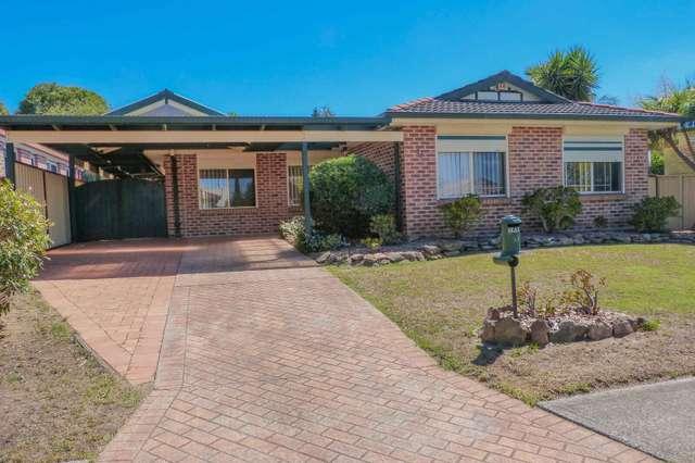 61 Woodley Crescent, Glendenning NSW 2761