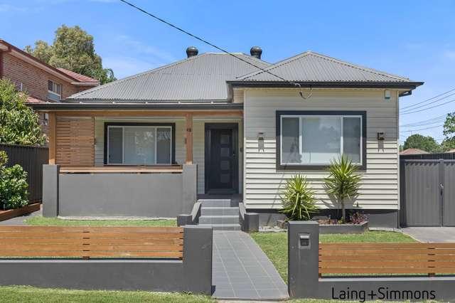 48 Haig Street, Wentworthville NSW 2145