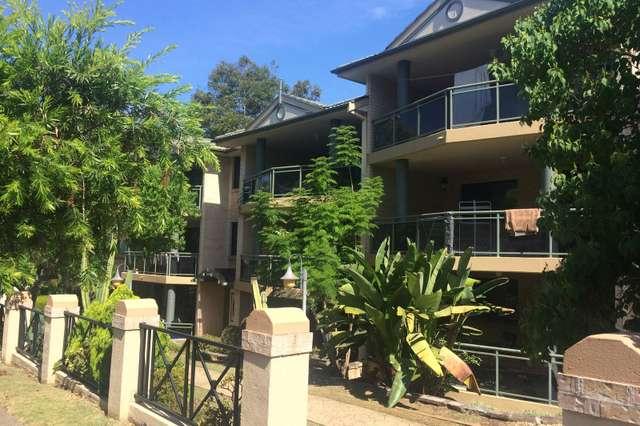 23/3-5 Marsden Street, Parramatta NSW 2150