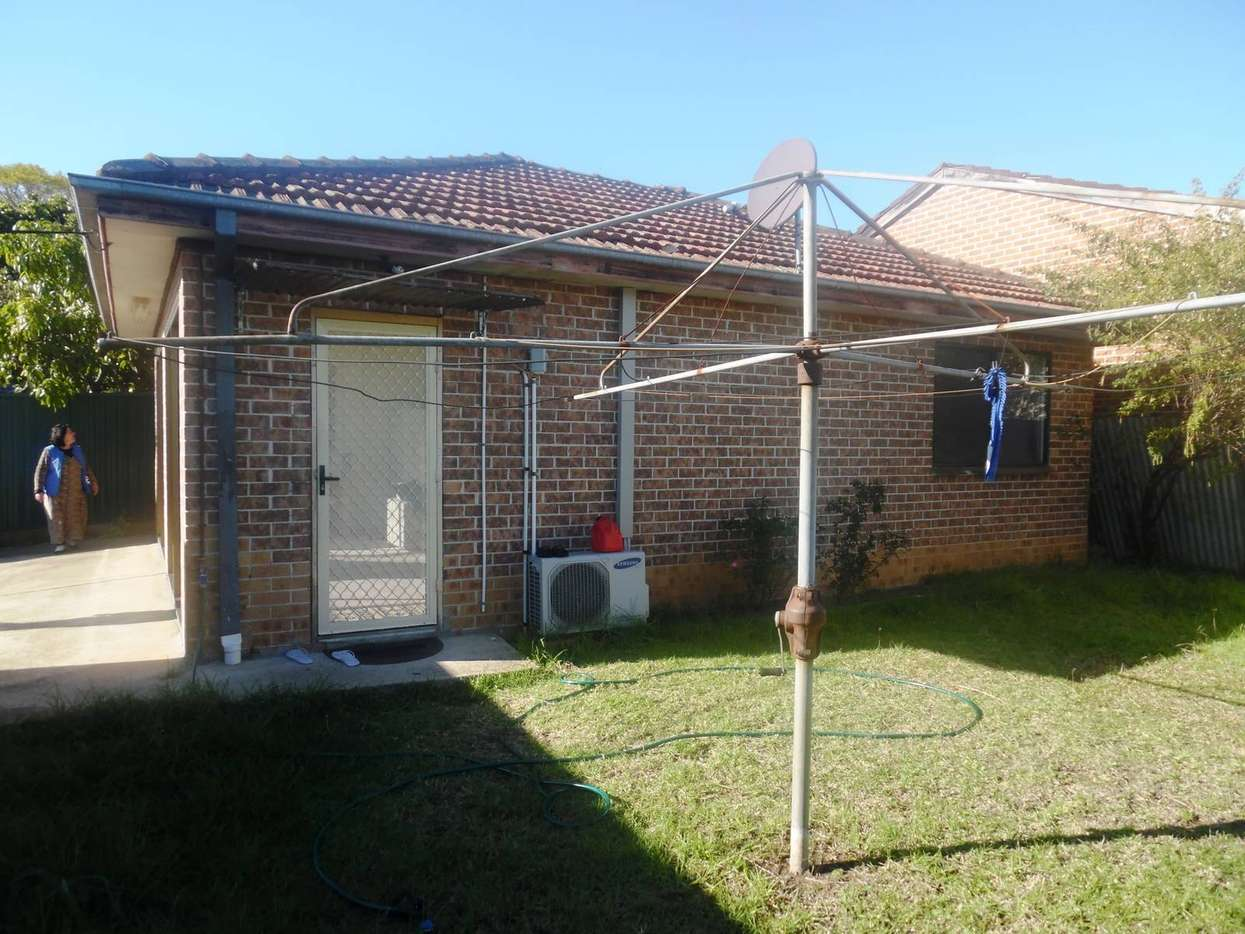 Main view of Homely semidetached listing, 22A Derby Street, Merrylands, NSW 2160