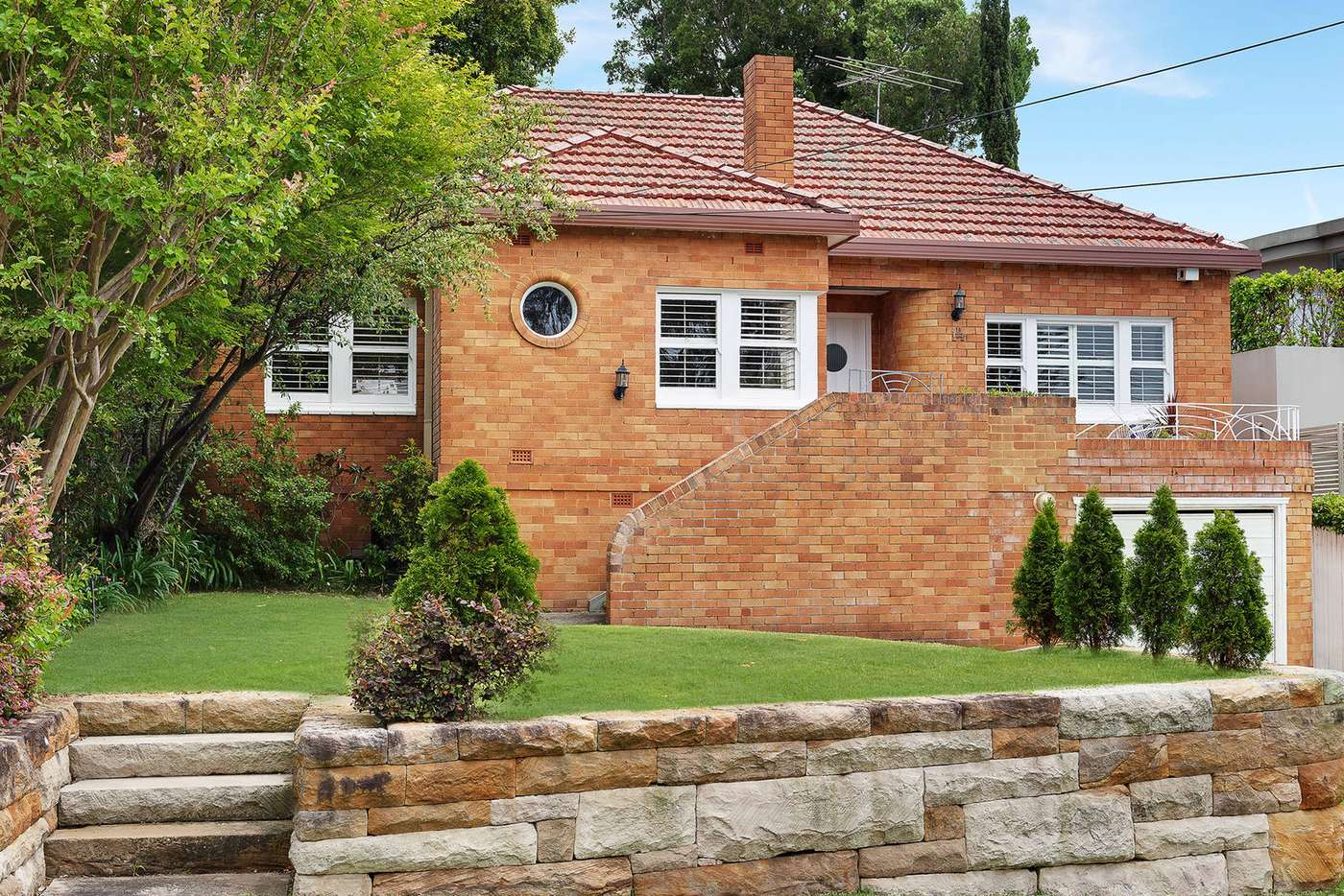 Main view of Homely house listing, 14 Charles Street, Castlecrag NSW 2068