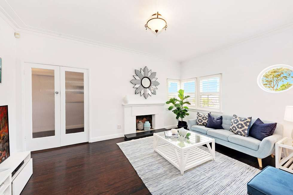 Second view of Homely house listing, 14 Charles Street, Castlecrag NSW 2068