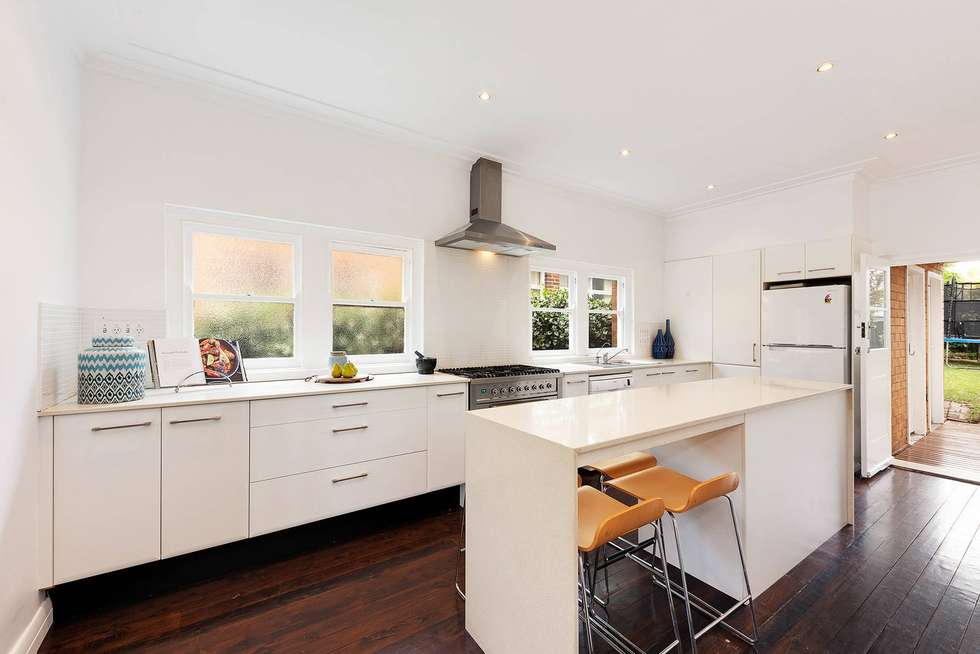 Third view of Homely house listing, 14 Charles Street, Castlecrag NSW 2068