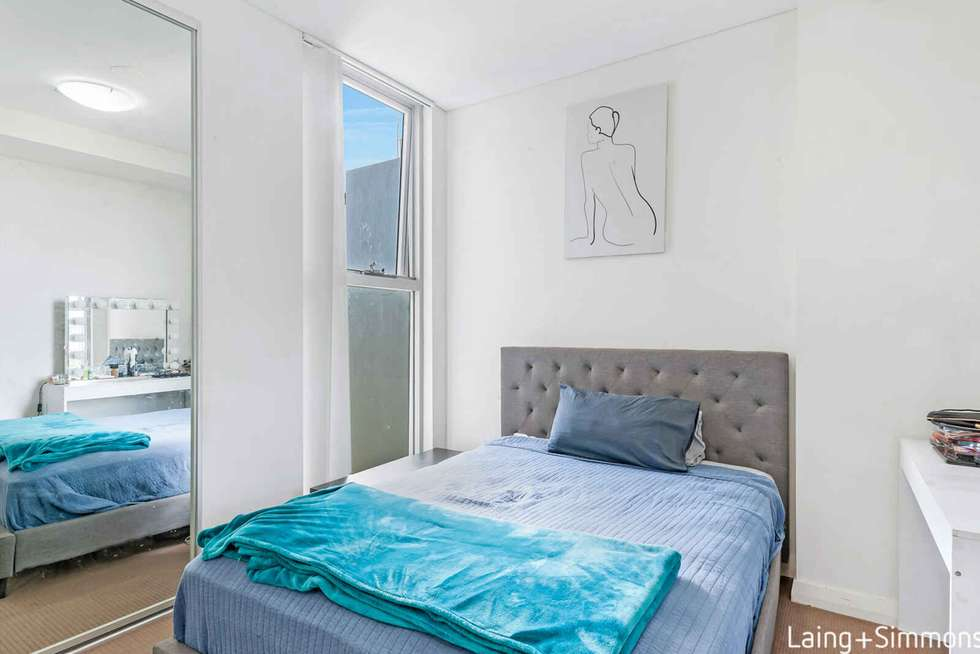 Fourth view of Homely unit listing, 207/6 East Street, Granville NSW 2142