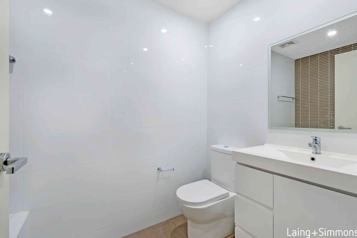 Fifth view of Homely unit listing, 207/6 East Street, Granville NSW 2142