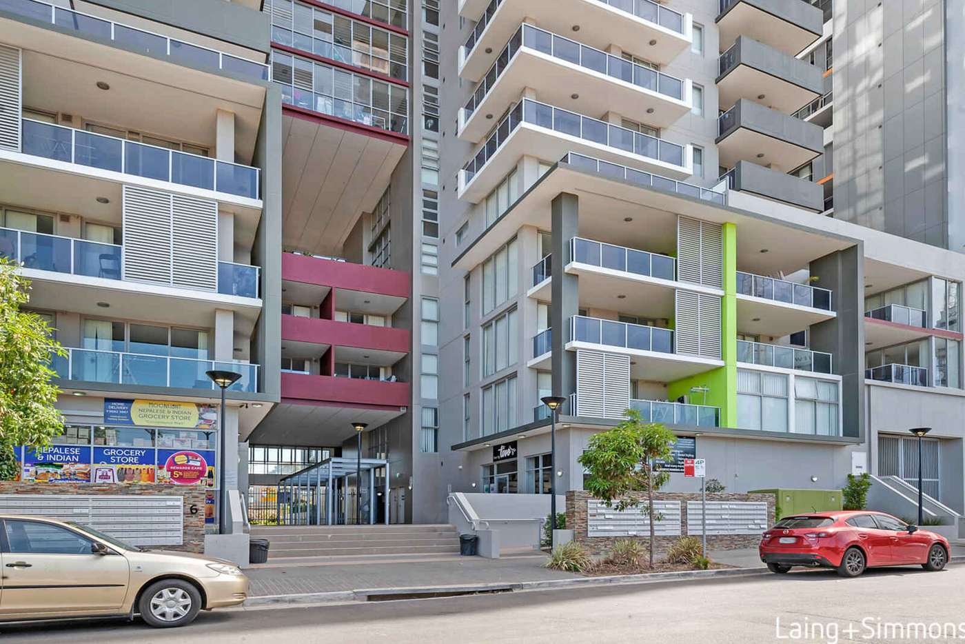 Sixth view of Homely unit listing, 207/6 East Street, Granville NSW 2142