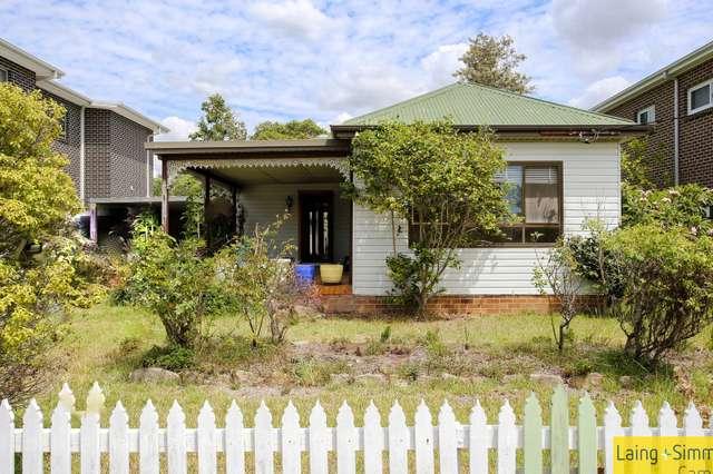 44 Kawana Street, Bass Hill NSW 2197