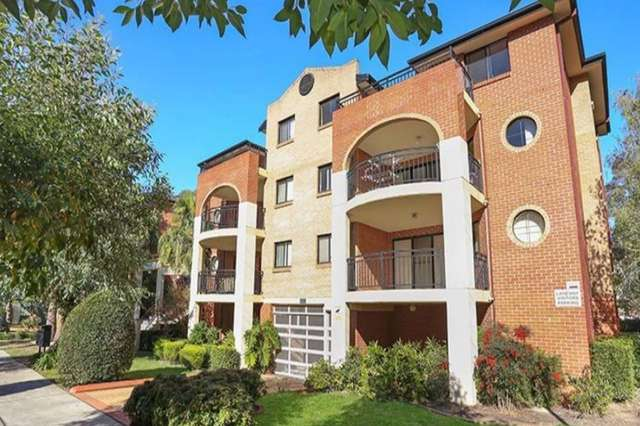 12/1-7 Belmore Street, North Parramatta NSW 2151