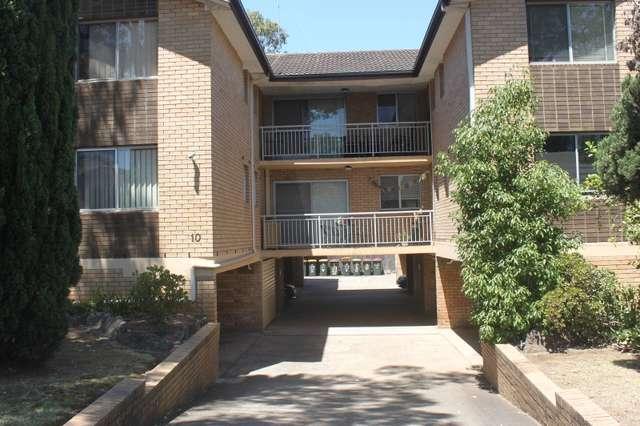 4/10 Chetwynd Road, Merrylands NSW 2160