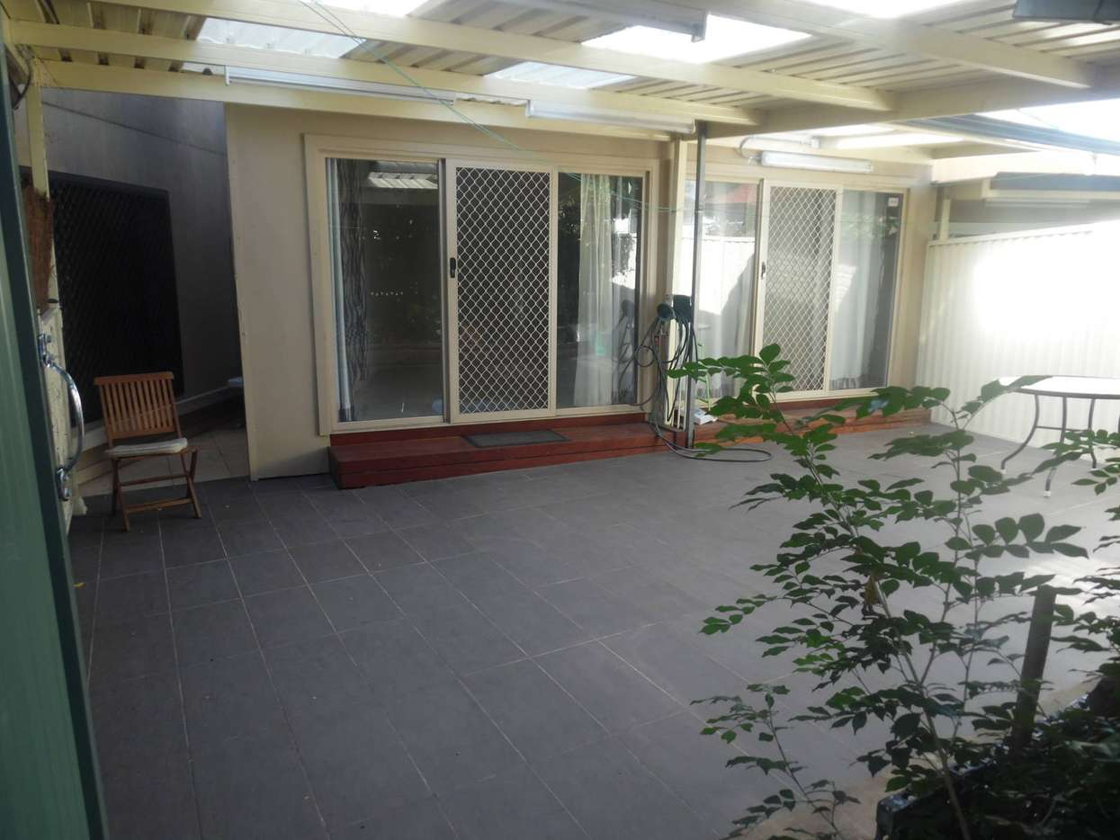 Main view of Homely semidetached listing, 230B William Street, Merrylands, NSW 2160