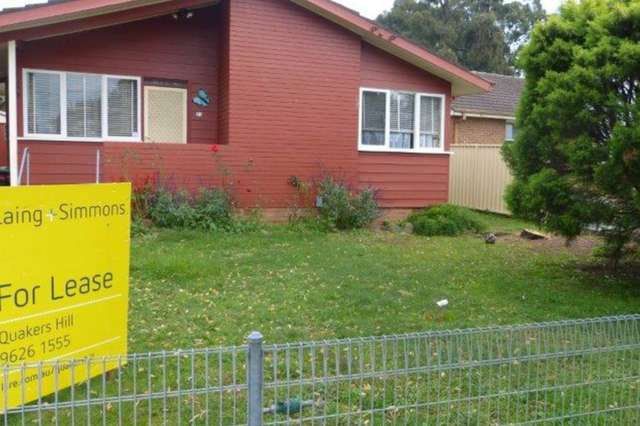 23 Maple Rd, North St Marys NSW 2760