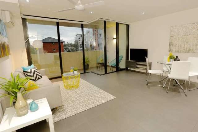 6/32-34 Grosvenor Street, Kensington NSW 2033